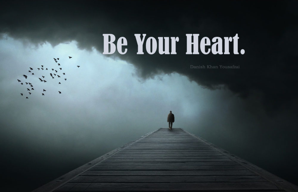 Be Your Heart.