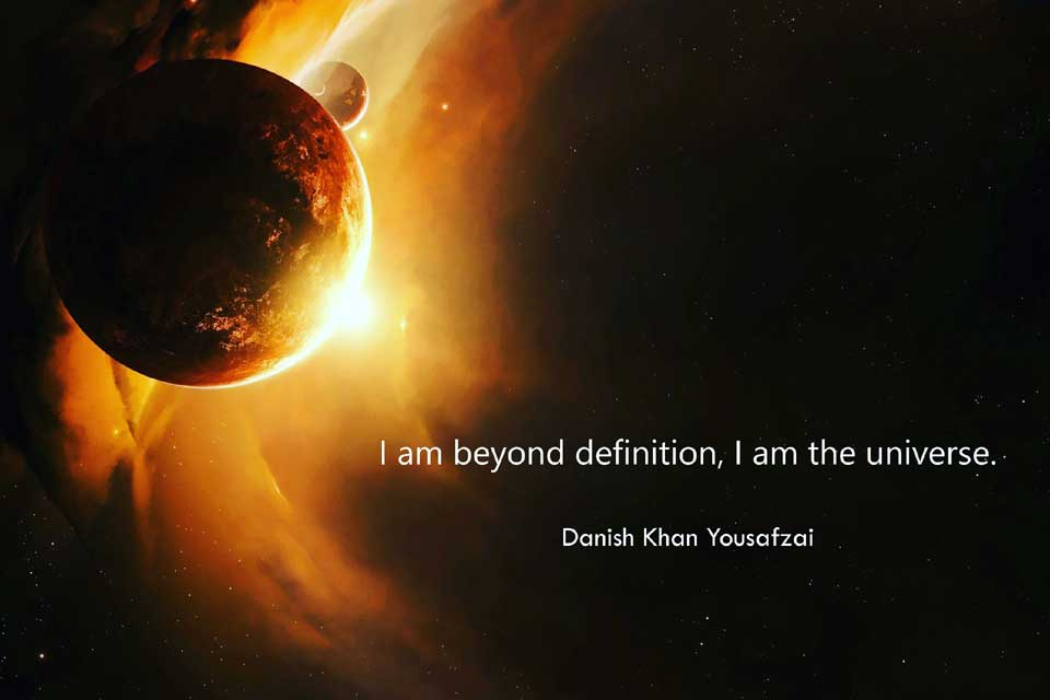 Danish Khan Yousafzai Quotes