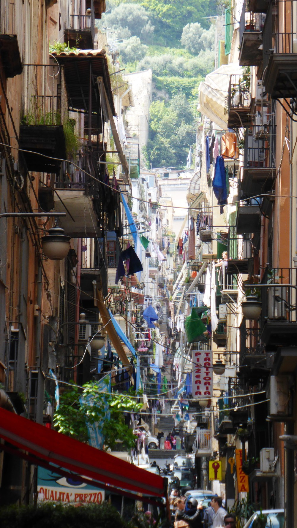ITALIE  Naples Capri la cte Amalfitaine  danishout