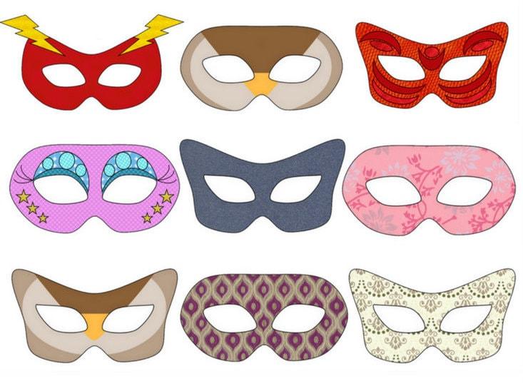 lav selv masker