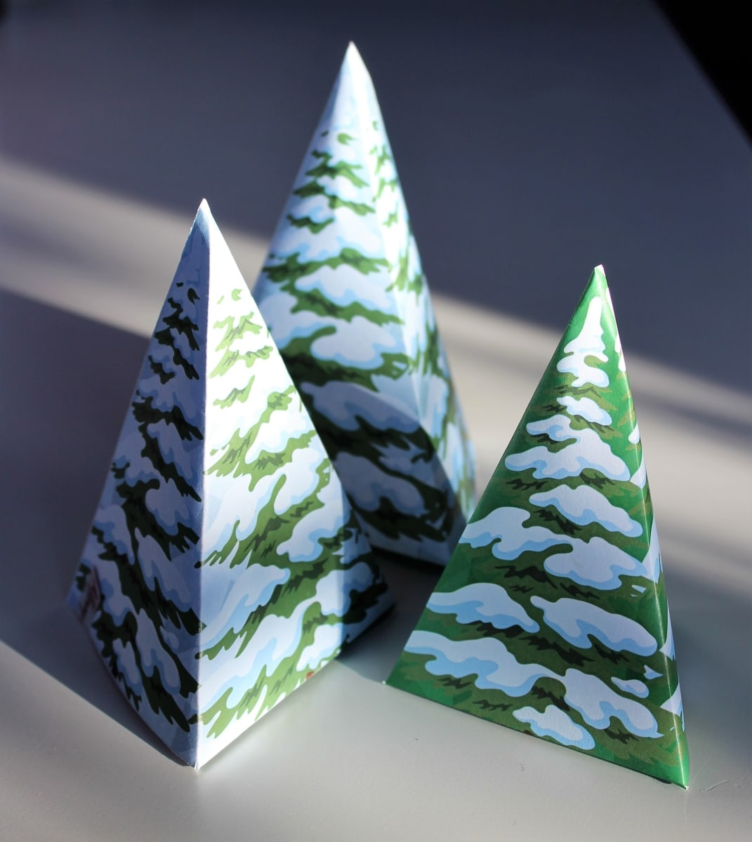 5 forslag til din julekalender. Find opskrifter, gratis print og inspiration til årets gang på danishthings.com