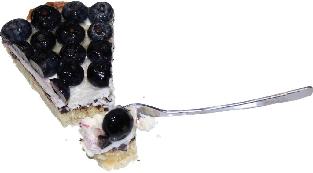 Blåbærkage eller blåbærtærte – et alternativ til den klassiske danske jordbærkage fra bageren - kan laves året rundt - find opskrifter og inspiration på danishthings.com © Christel Danish Things