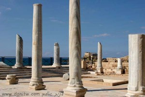 תמונות יפות למכירה צילום מבנים מיוחדים, אתרים, קיסריה, ישראל 1008