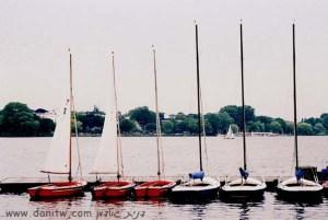 125 סירות, גרמניה