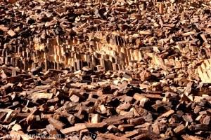 1555 אבנים, מצפה רמון, ישראל