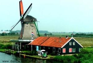 180 אתרים, הולנד
