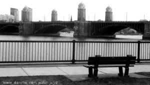 """214 שחור לבן, גשרים, בוסטון, ארה""""ב"""