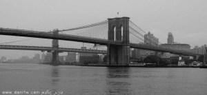 """תמונות יפות למכירה צילום נוף עירוני, שחור לבן, גשרים, ניו יורק, ארה""""ב 2183"""