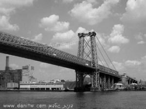 """2203 שחור לבן, גשרים, ניו יורק, ארה""""ב"""