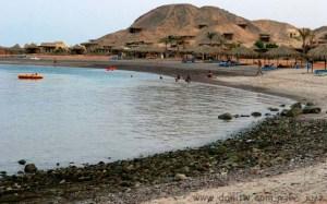 2222 ימים ואגמים, מצרים