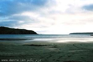 264 ימים ואגמים, ניו זילנד
