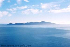 267 ימים ואגמים, ניו זילנד
