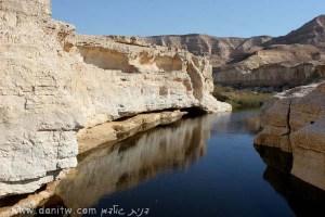 2856 ימים ואגמים, הנגב, ישראל