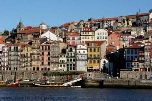 3797 בתים, פורטוגל