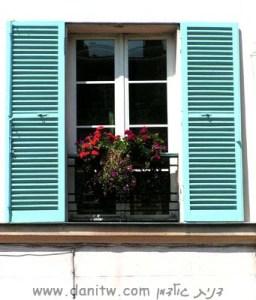 51 חלונות, צרפת