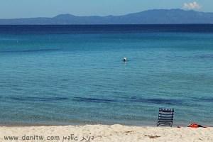 5131 ימים ואגמים, יוון