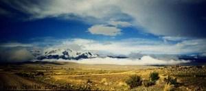 5167 הרים, בוליביה