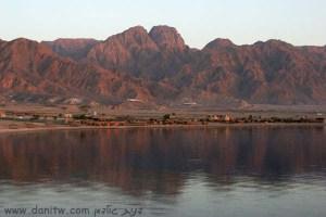 974 ימים ואגמים, מצרים