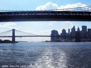 """תמונות יפות למכירה נוף עירוני, צילום גשרים, ניו יורק, ארה""""ב 2200"""