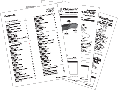 DAFO Order Forms