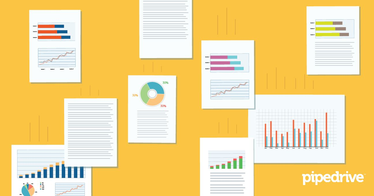 7 Free Sales Dashboards And Templates For Your Team