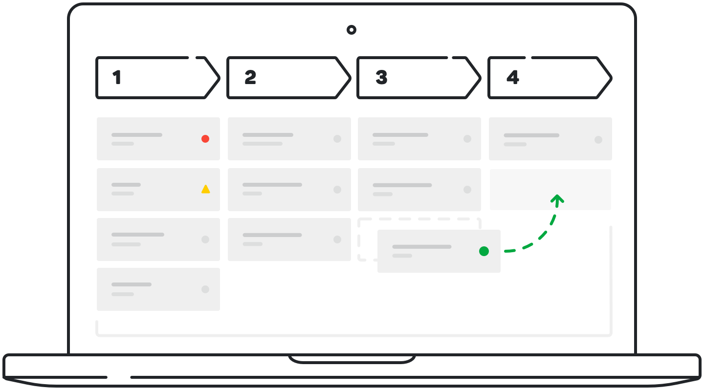 Free sales pipeline template   Pipedrive