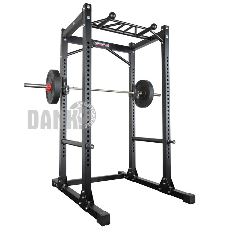 barbarian line power cage neues modell