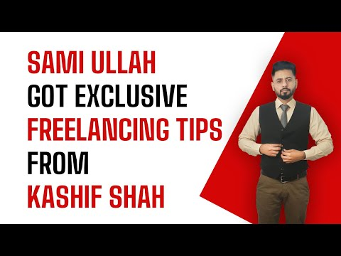Exclusive Tips For Freelancing