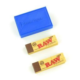 RAW Classic Rolling Tips – 2 Pack