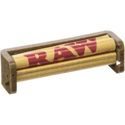 RAW 79mm 1.25 Hemp Plastic Cigarette Rolling Machine