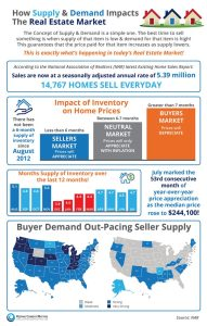 Irrational Home Sellers and Buyers