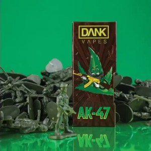 Dankvape AK 47
