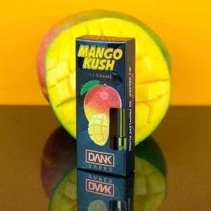 Dank Vapes Mango kush