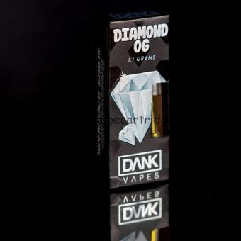 diamond og dank vapes
