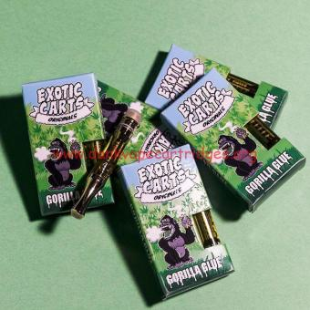 exotic carts official