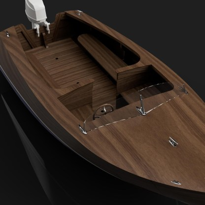 Playboy boat building plans plywood boat speedboat plans
