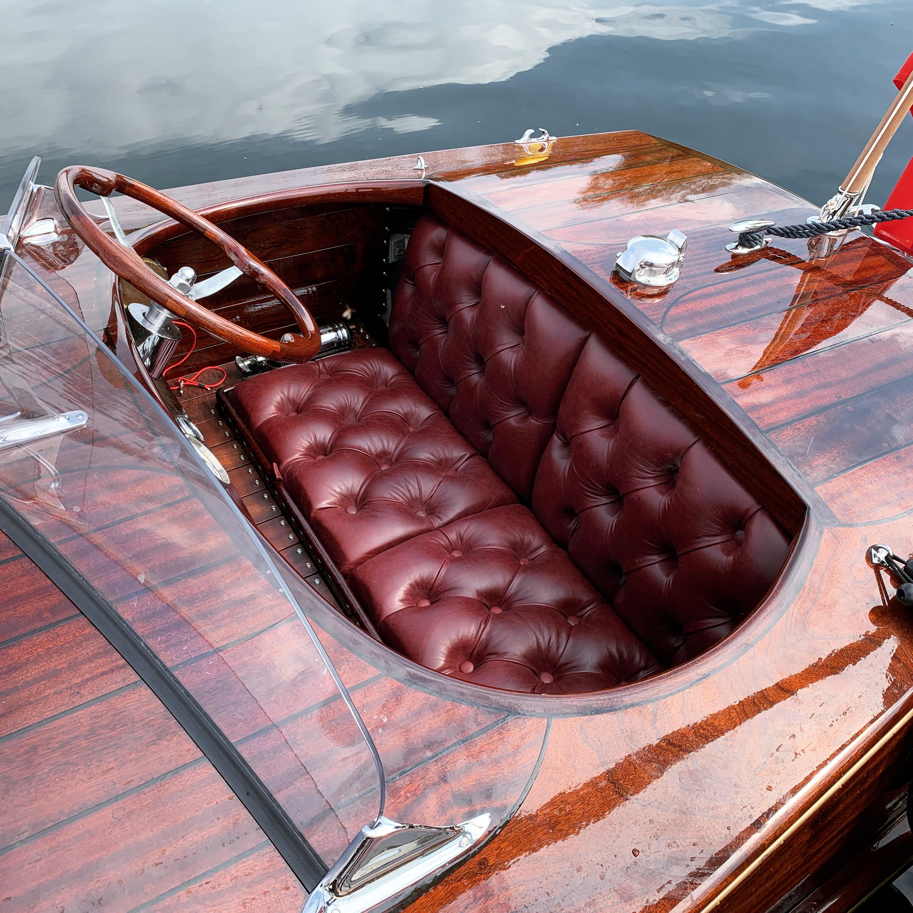 Gentleman's Race boat built by Dan Lee Boatbuilding Miss Isle Gentleman's Race boat built by Dan Lee Boatbuilding Miss Isle