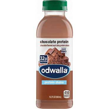 Odwalla Chocolate Protein 15.2oz