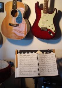 Dan Loves Guitars | … and jazz, blues & ukuleles, mandolins