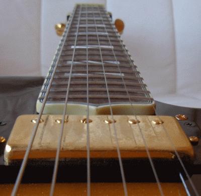 Scale Length: Myth and Math – Dan Loves Guitars