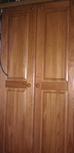 Guitar Cabinet