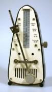 Metronome - start slow