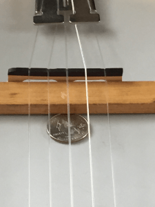 banjo-head-coin-method