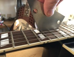 fret rocker for high frets