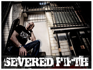 Severed Fifth Promo Pic Of Jono
