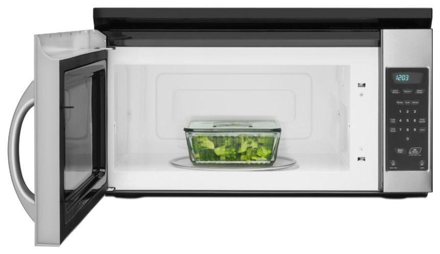 replace your microwave door