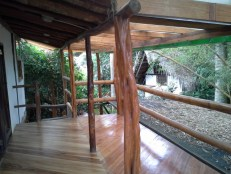 More Bamboo Construction