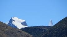 The thumb rock is Cerro Torre