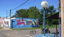 Art in San Gregorio