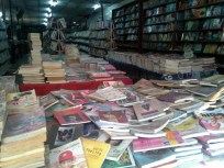 Thai book store